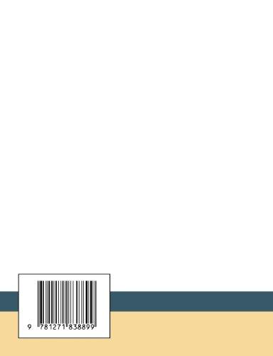 Ordenanzas De Policia Urbana Y Rural Para La Villa De Madrid Y Su Término, Formadas Por Su Excmo. Ayuntamiento Constitucional Y Aprobadas Por El De La Provincia, Y Alcalde Corregidor De.