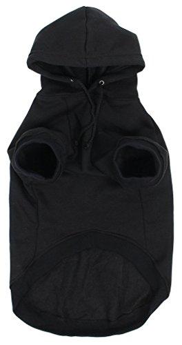 la-vogue-hundekleidung-pullover-hoodie-mit-mutze-hund-outwear-hoody-jacke-jumpsuit-pet-schwarz-bust5