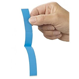 Detectable Fingerpflaster 180 x 20 mm Wundpflaster 60 Stück, detektierbare Pflaster, aufspürbarer Fingerverband
