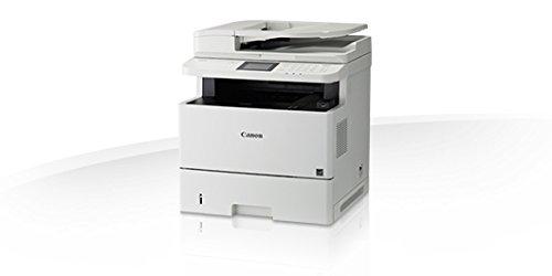 33,6 Kbps Fax Usb (0292C013 - I-SENSYS MF515X G3-fax, 33.6 Kbps, PCL, duplex, 600 x 600 dpi, USB, Wi-Fi, 453 x 477 x 503 mm, 24.3 kg)