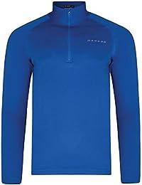 HUBER Stehkragen Langarm Hemd schwarz bügelleicht Made in EU HU-0382 Slim Fit