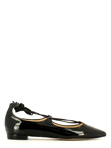 Grace shoes 7328 Ballerina Donna Nero 35