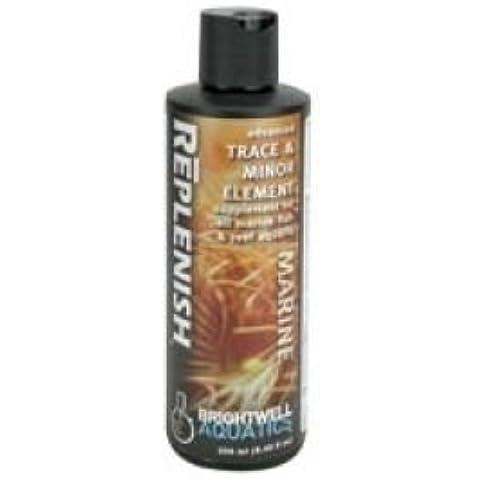 Replenish Liquid Trace Elements 8.5oz 250ml