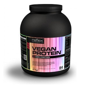 Reflex Nutrition Vegan Protein 2.1kg by Reflex Nutrition