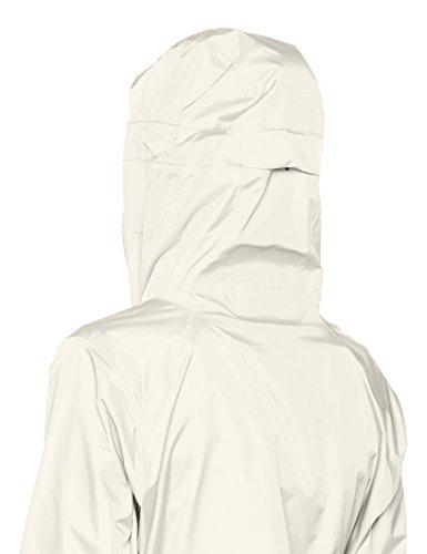 Patagonia Torrentshell - Giacca da donna, Bianco (Birch White), XS birch white