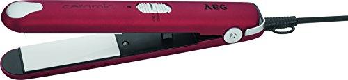 AEG HC 5680 Haarglätter, Keramikplatten, Soft Touch Gehäuse