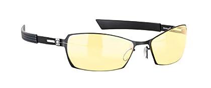 Gunnar Guscoonam Gafas para gaming con lentes d...