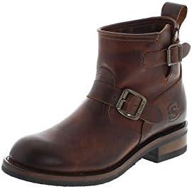 FB Fashion Boots2976 - botas estilo motero Hombre