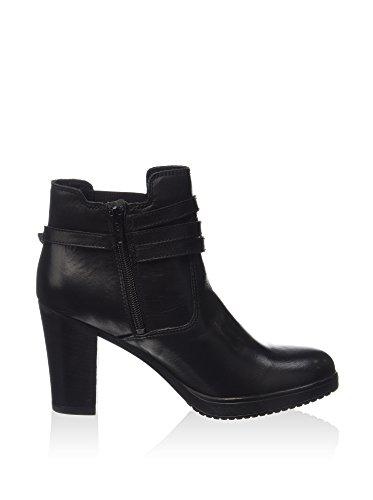 Stiefelleten/Boots Damen, farbe Schwarz , marke LUMBERJACK, modell Stiefelleten/Boots Damen LUMBERJACK GINEVRA Schwarz Schwarz