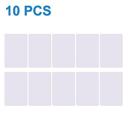 10 NXP Ntag215 NFC ISO Karte NFC Tag / Vollständig kompatible / Amiibo Tagmo Compatible-TimesKey