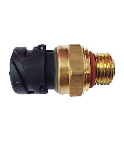 HZYCKJ Kraftstoffölwannendrucksensor Sender Schalter Senden OEM # 20484678 -