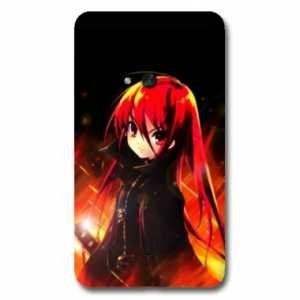 Coque Microsoft Lumia 650 Manga - divers - shana N