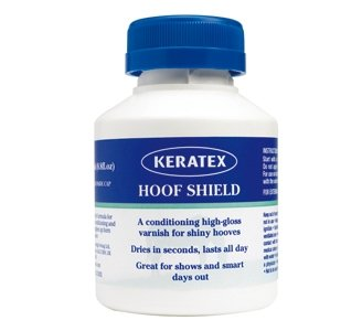 keratex-hoof-shield-250ml-shiny-clear-varnish-finish-to-hooves-great-for-shows