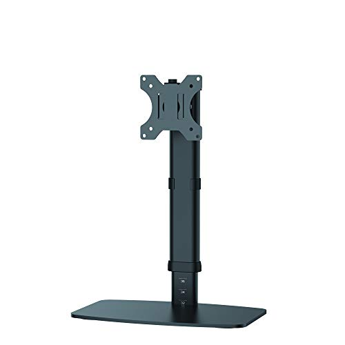 NewStar Support de Moniteur Noir FPMA-D890BLACK 10-30 6kg par  NewStar