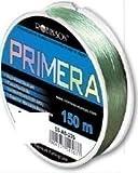 Primera Fluorocarbon coated 150m Forellenschnur, Durchmesser:0.347mm