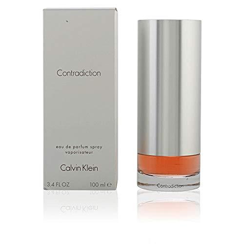 Calvin Klein Contradiction for Women Eau de Parfum, 100 ml
