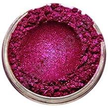 Polvere di mica cosmetica, rosa burlesque, 3g - 20 g, per sapone, ombretto, bombe da bagno