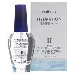 NAIL TEK Hydration Therapy II - .5 oz. by NailTek