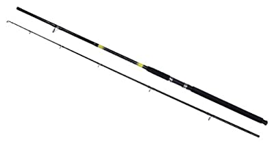 Shakespeare Beta Spin Rod - Black