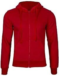 658e77185e58 Wk - Sweat-Shirt à Capuche - Homme