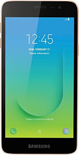 Samsung Galaxy J2 Core (Gold) with Offers