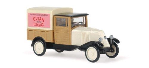 """Preisvergleich Produktbild Reitze Rietze–210.987,6cm Renault NN1Evian Cachat Old """"Auto Modell"""