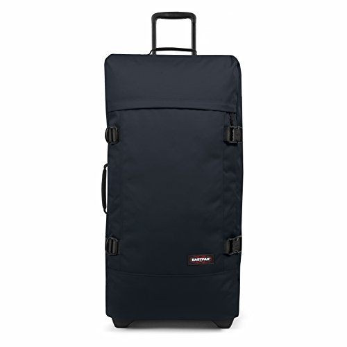 Eastpak Tranverz L Valise, 79 cm, 121 L, Bleu (Cloud Navy)