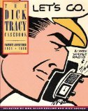 The Dick Tracy Casebook: Favorite Adventures, 1931-1990