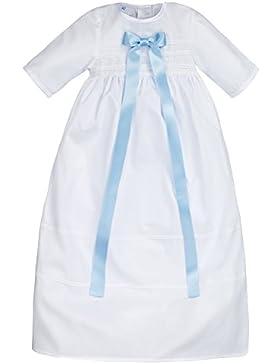 Bateo Design Baby Taufkleid aus