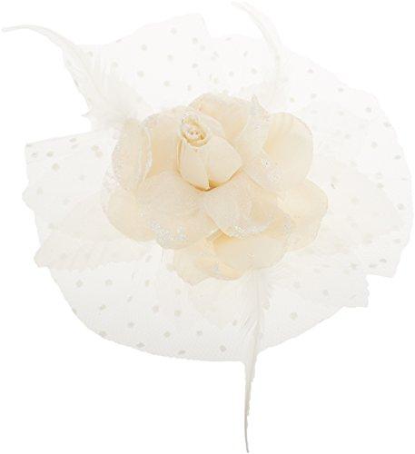 Tiki HIBISKUS Blüten INGRID Retro Flower Haarnadel HAARSCHMUCK Rockabilly