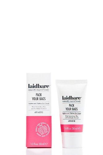 Laidbare - Pack Your Bags - Crème contour des yeux - 30 ml
