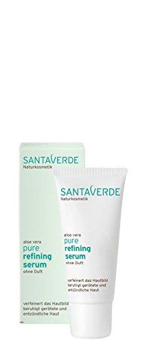 SantaVerde Pure Refining Serum - Santaverde Aloe Vera