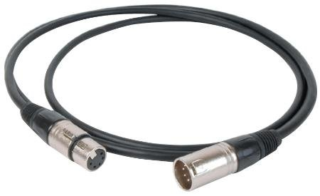 Fuenf Pin DMX-Kabel - 10 '