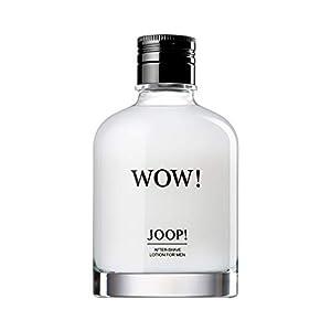 Joop! WOW! Aftershavelotion, 100 ml