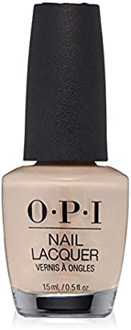 OPI Nail Polish W57 Pale to the Chief 0.5 fl. oz.