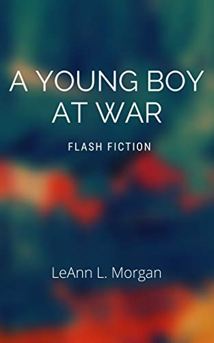 A Young Boy at War: Flash Fiction (English Edition) eBook: LeAnn L ...