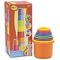 Bruin Stacking Cups by Bruin