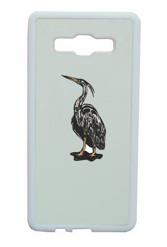 Smartphone Case Gabbiano Cicogna uccelli anatra rudel la famiglia per Apple Iphone 4/4S, 5/5S, 5C, 6/6S, 7& Samsung Galaxy S4, S5, S6, S6Edge, S7, S7Edge Huawei HTC-Divertimento