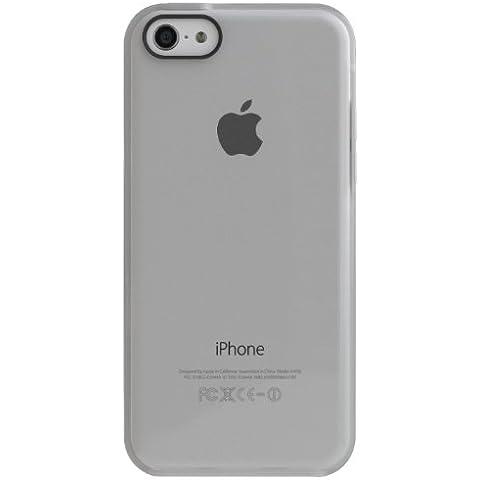 Nueva Skech Bello ligera carcasa a prueba de golpes para iphone 5C, blanco, iPhone 5C