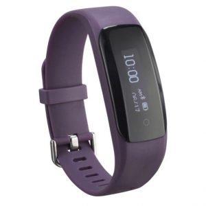 Lenovo HW01 Plus Smart Band with PAI (Purple)