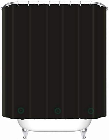GRTEW La Tenda della Doccia, Doccia, Doccia, Impermeabile di Impedire La Muffa Materiale Peva Tende da Doccia 177X182Cm La Protezione Ambientale Soft 4a3315