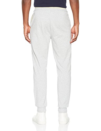 Hugo Boss Herren Sporthose Authentic Pants Grau (Medium Grey 032)
