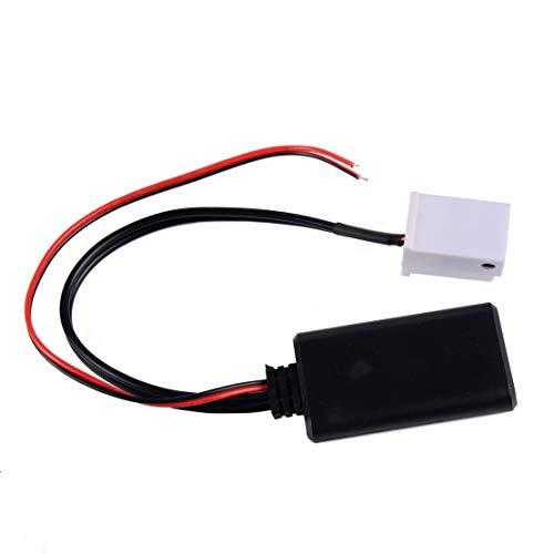 beler 12-poliges Bluetooth 4.0 AUX-Adapterkabel