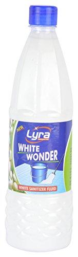 Lyra White Wonder Sanitizer Fluid - 700 ml