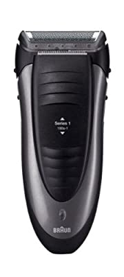 Braun Series 1 190s- One Electric Shaver