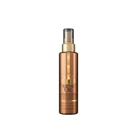L'Oreal Mythic oil Emulsion ultrafine Capelli normali-fini 150ml (13165) -