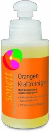 Orangen-Kraft Reiniger -