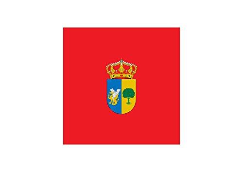 magFlags Bandiera Large La Garrovilla - Bandera | Espero que la bandera también sea de tu agrado 90x150cm
