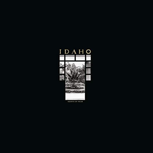 Hearts of Palm (Ltd.Lp+Mp3) [Vinyl LP]