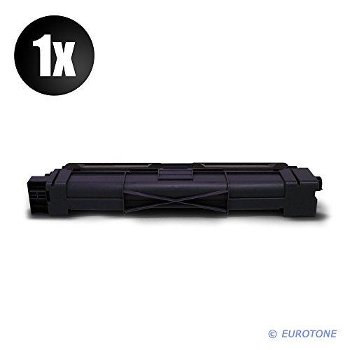 Preisvergleich Produktbild Eurotone Kompatibler Toner SCHWARZ XXL für Brother HL-3142 CW HL-3152 CDW HL-3172 CDW Kopierer - ersetzt TN-242BK